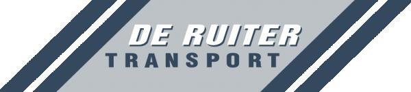 De Ruiter Transport Benthuizen - logo